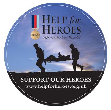 help the hero